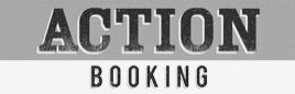 action booking logo